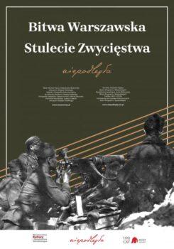 Obrazek stulecia zwycięstwa bitwy warszawskiej