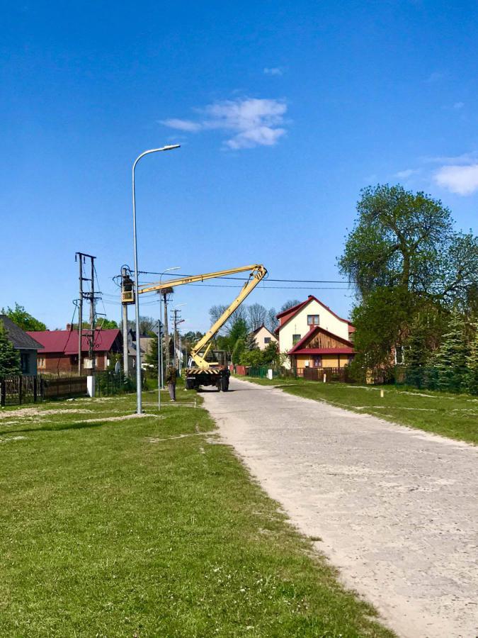 Krasnobród lampy4