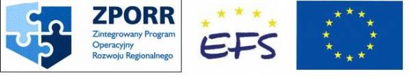 Szyld ZPORR EPS UE