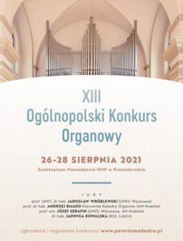 konkurs organowy