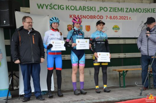 Puchar Polski w kolarstwie szosowym 2021