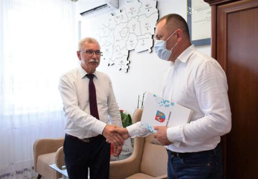 Podpisano umowę na modernizację Warsztatu Terapii Zajęciowej w Dominikanówce